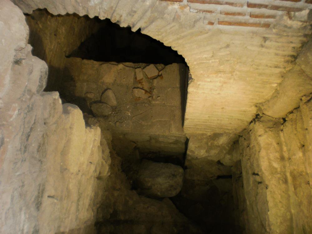 Cueva de Hércules